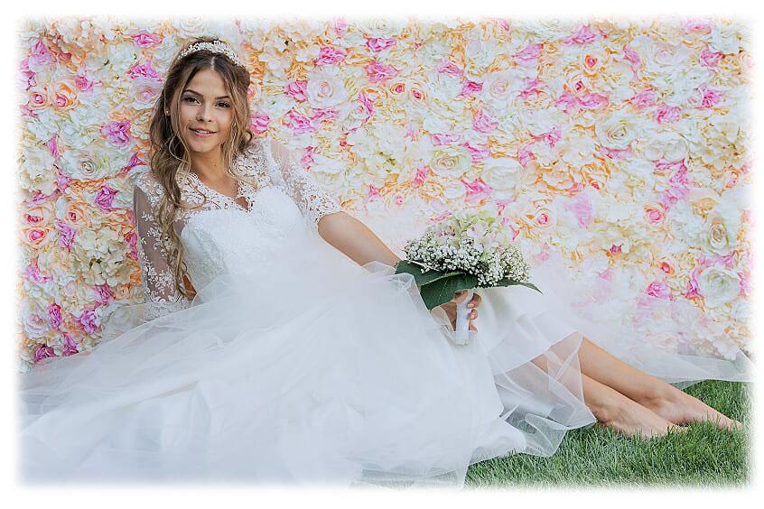 Hochzeitskleid Brautkleid Effretikon Winterthur